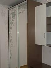 Мебель для комнаты в светлых тонах 2