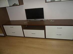 Мебель для комнаты в светлых тонах 3