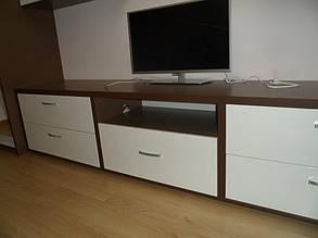 Мебель для комнаты в светлых тонах 5