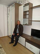 Мебель для комнаты в светлых тонах 6