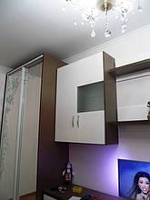 Мебель для комнаты в светлых тонах 8
