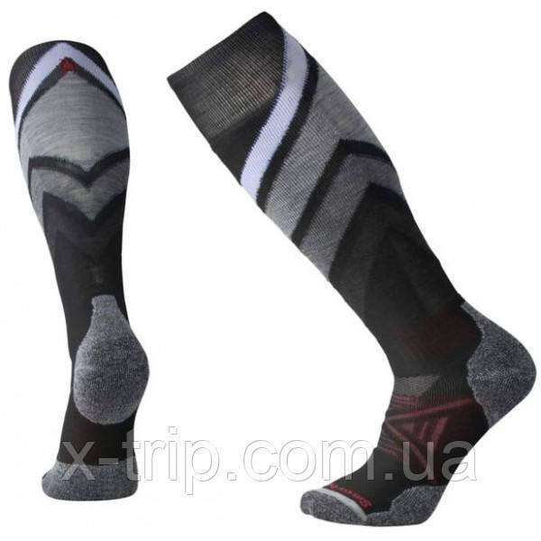 Термошкарпетки Smartwool men's PhD Ski Medium Pattern