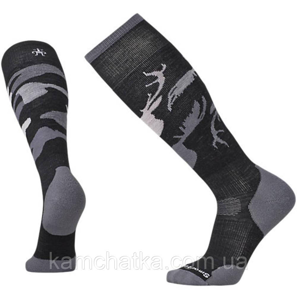 Термошкарпетки Smartwool PhD Slopestyle Light Revelstoke Socks Black, XL