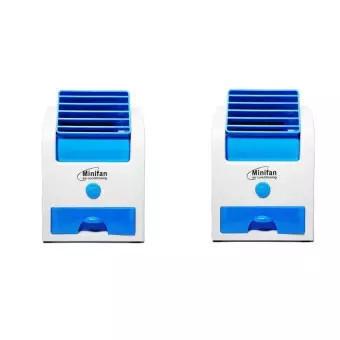 Міні кондиціонер Ming Yang Блакитний