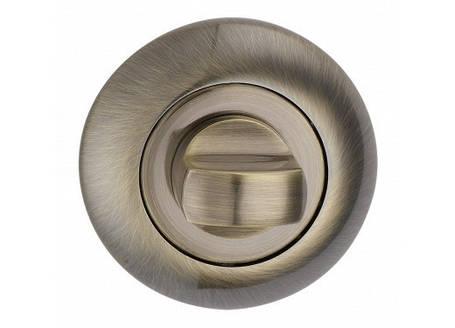 Накладка дверная под WC (поворотнтк) MVM t3, фото 2