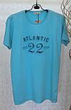 Мужские качественные турецкие футболки 3Д, фото 5