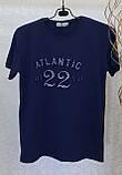 Мужские качественные турецкие футболки 3Д, фото 8