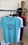Мужские качественные турецкие футболки 3Д, фото 3