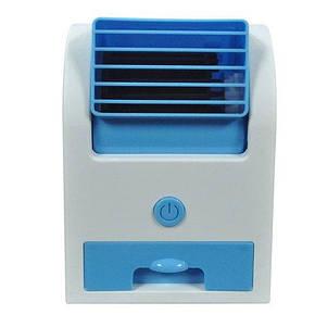 Міні кондиціонер Ming Yang Блакитний, фото 2