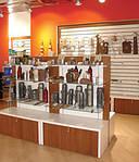 Ассортимент торгового оборудования от Студия Платон богат и разнообразен.
