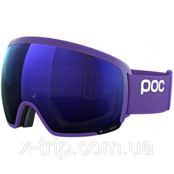 Маска гірськолижна POC Orb, Ametist Purple, One Size (PC 407011608ONE1)