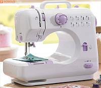 Швейная машинка FHSM – 505 + подарок каждому покупателю