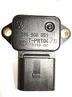 Датчик абсолютного давления Skoda / VW / Audi / Seat