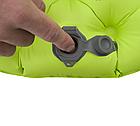 Надувной коврик Sea To Summit Comfort Light Insulated Mat Large (STS AMCLINS_L), фото 4