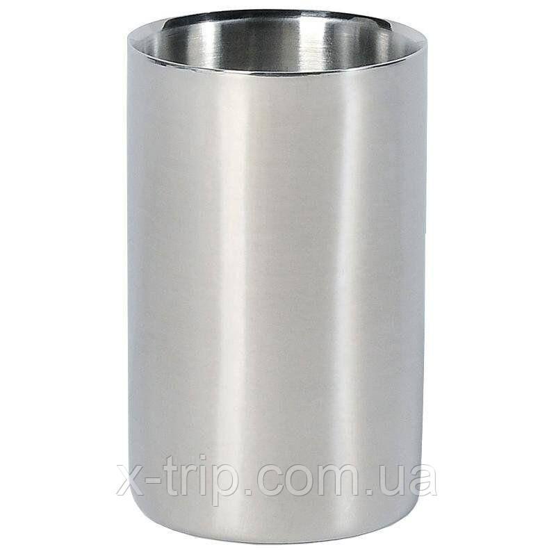 Термокружка с крышкой Tatonka Thermo Mug 350, Silver/Black (TAT 4083.000)