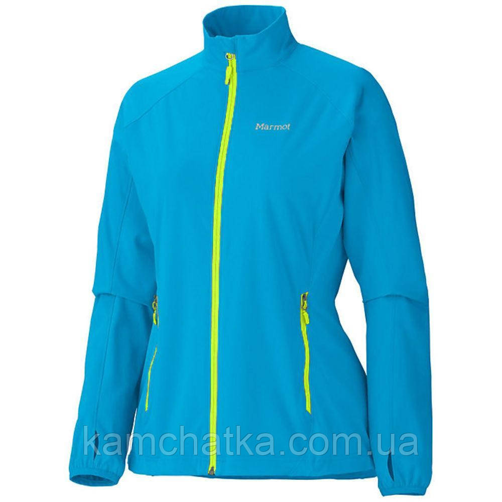 Куртка Marmot Women's Fusion Jacket (MRT 56790) Blue Sea (2264), M