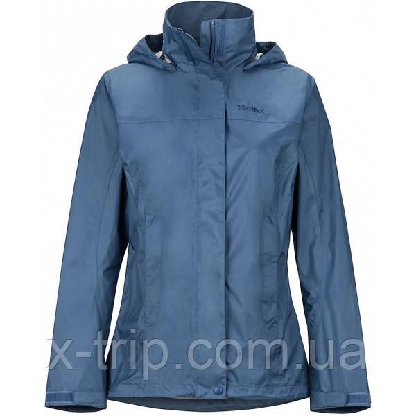 Мембранная куртка Marmot Women's PreCip Eco Jacket Storm (134), L