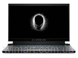 Ноутбук DELL ALIENWARE M15 R3 (WNM15R320S) (I7-10750H / 16GB RAM / 512GB SSD / GTX 1660 Ti / FHD / WIN 10)