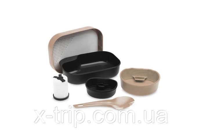 Набір посуду Wildo Camp-A-Box Complete Desert (7330883102656)