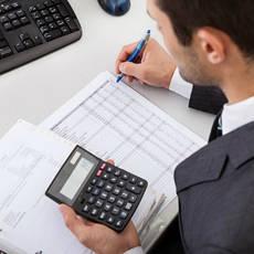 Составление и подача бухгалтерской отчетности