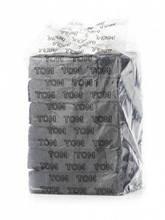 Кокосовый уголь для кальяна ТОМ СОСО Gold С25