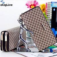 Стильный женский кошелек портмоне