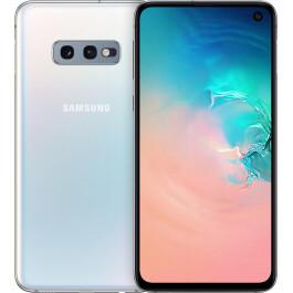 Samsung Galaxy S10e (128gb) DUOS White