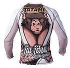 Рашгард с длинным рукавом TATAMI Zen Gorilla, фото 2