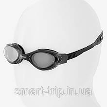 Очки для плавания ORCA KILLA VISION триатлон, черные
