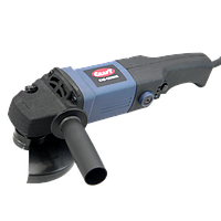 Болгарка Craft CAG-125/900Е (удлиненная ручка + регулировка оборотов)