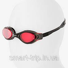 Очки для плавания ORCA KILLA VISION триатлон, красные