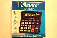 Калькулятор Kenko, модель KK-268A