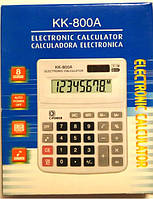 Калькулятор Kenko, модель KK-800A