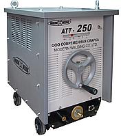 Аппарат аргонно-дуговой сварки ATT-250