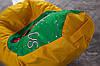 Кресло мешок груша Among Us XL (120х75) Амонг ас, фото 9