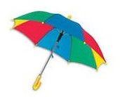 Зонты, дождевики детские