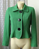 Жакет женский модный яркий куртка Debenhams р.42 4852