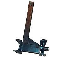 Крепление граблей ГВР-4М (солнышко)