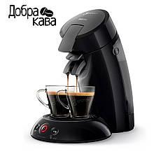 Кофемашина Philips Senseo hd6554/22 (черная)