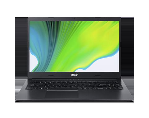 Ноутбук ACER Aspire 3 A315-57G-5212 Charcoal Black (NX.HZREU.01K)