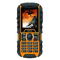 Мобильный телефон Bravis Solid, фото 1