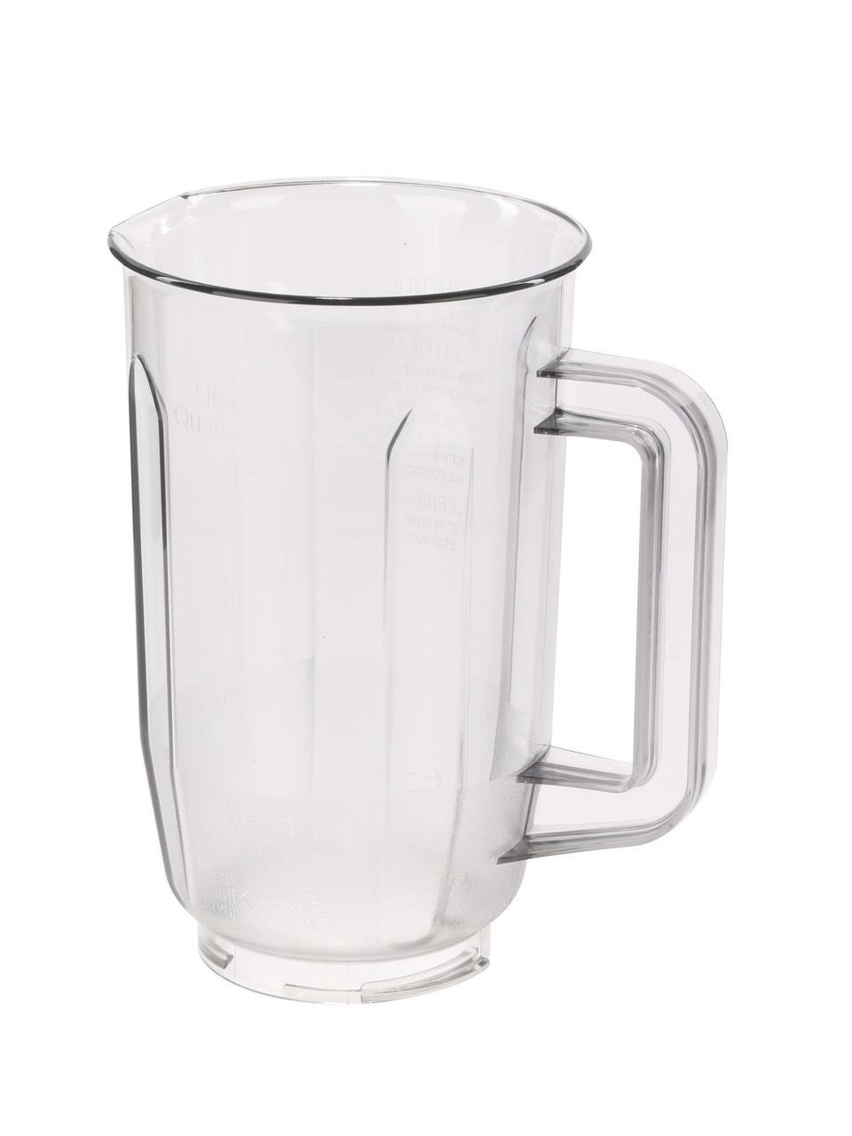 Чаша блендера для кухонного комбайна Bosch, Siemens 00656683