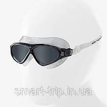 Маска для плавания Orca Goggle Mask триатлон, черные