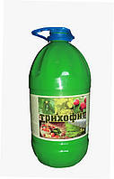 Трихофит (Триходермин) 5л биологический фунгицид
