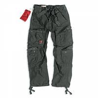 Брюки Surplus Airborne Vintage Trousers