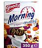 Кранчи Goody Morning Fruits 350 гр