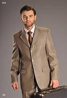 Мужской костюм West-Fashion модель 071