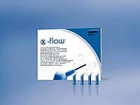 X-FLOW капсула 0,25гр. текучий композитный материал