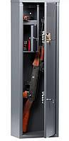 Сейф збройовий AIKO ЧИРОК 1318 на 3 ствола (1300(в)x263(ш)x183(гл)