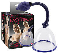 Вакуумная помпа для груди Easy Grow Single